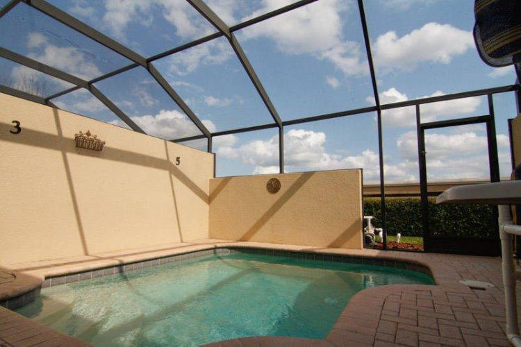 Dreaming Place Villa Gt Windsor Hills Official Rentals
