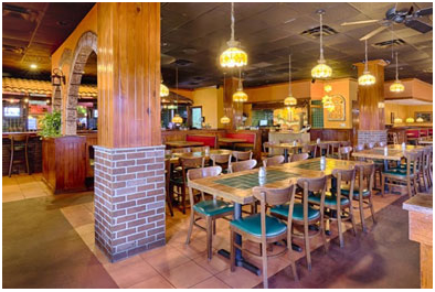 Restaurants Windsor Hills Official Rentals